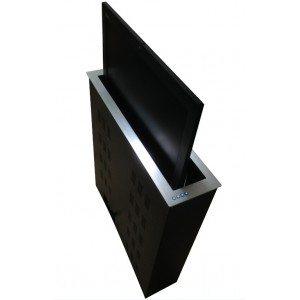NEW最新防夾式自動液晶螢幕升降器19~24吋