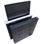 超薄15/17/21液晶螢幕升降器(1080P)